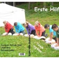 Erste Hilfe Outdoor 2017