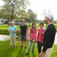 Golf Camp 2012