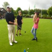 Golf Camp 2012_9