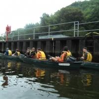 Kanutour 2011