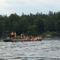 Kanutour in Schweden_101