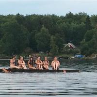 Kanutour in Schweden_104