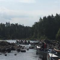 Kanutour in Schweden_197