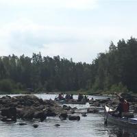 Kanutour in Schweden_198