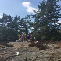 Kanutour in Schweden_200