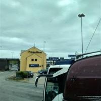 Kanutour in Schweden_228