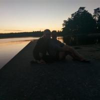 Kanutour in Schweden_27