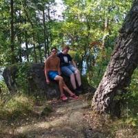 Kanutour in Schweden_320