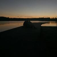Kanutour in Schweden_32