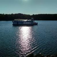 Kanutour in Schweden_344