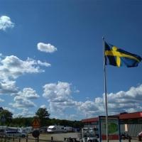 Kanutour in Schweden_423