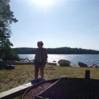 Kanutour in Schweden_547