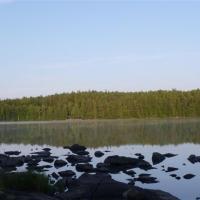 Kanutour in Schweden_595