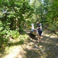 Kanutour in Schweden_603