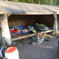 Kanutour in Schweden_657