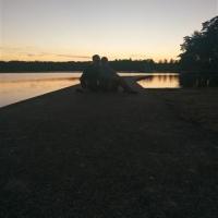 Kanutour in Schweden_69