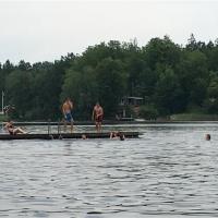 Kanutour in Schweden_86