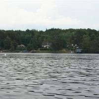 Kanutour in Schweden_90