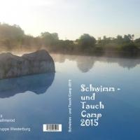 Schwimm und Tauch Camp 2015
