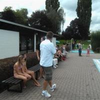 Schwimmbadfest 2011