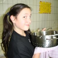 Die Kochmäuse